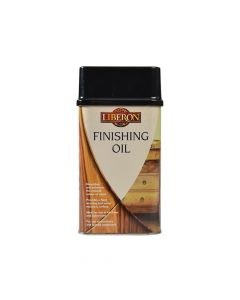 Liberon Finishing Oil 500ml - LIBFO500