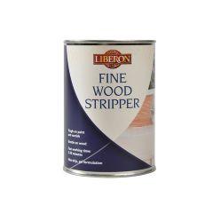 Liberon Fine Wood Stripper 500ml - LIBFWS500