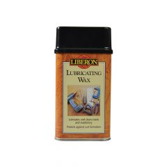 Liberon Lubricating Wax 500ml - LIBLUBW500