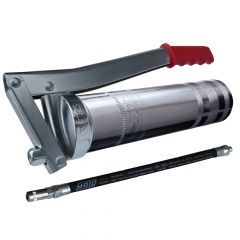 Lumatic Lube-Shuttle Side Lever Grease Gun - LUM3021030