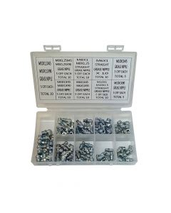 Lumatic Grease Nipple Selection Box Metric - LUM547014