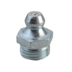 Lumatic HMM10/100 Hydraulic Nipple Straight 10mm - LUMHMM10100
