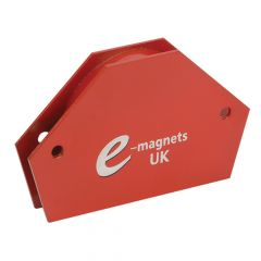 E-Magnets 951 Weld Clamp Magnet 100 x 65 x 12mm - MAG951