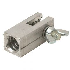Marshalltown Threaded Handle Clevis Adapter - M6515