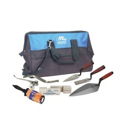 Marshalltown Bricklayer's Tool Kit MBTK2