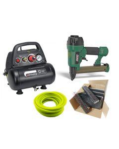 Omer Mini Corrugated fastener Kit -APSAS2525