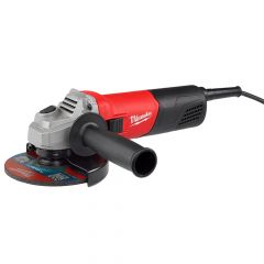 Milwaukee Angle Grinder 115mm 800W 110V - MILAG800EL