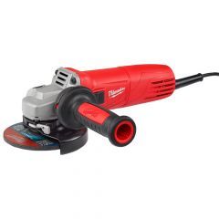 Milwaukee Angle Grinder 115mm 1000W 240V - MILAGV10115