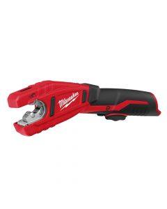 Milwaukee Compact Pipe Cutter 12V Bare Unit - MILC12PC0