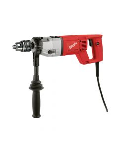 Milwaukee Diamond Drill 162mm Capacity Dry 1500W 110V - MILDD2160XEL