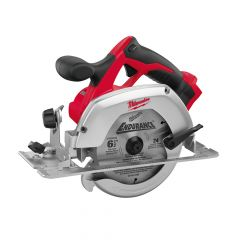 Milwaukee Circular Saw 165mm 18V Bare Unit - MILHD18CS0