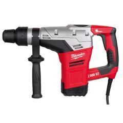 Milwaukee Kango K500ST 5kg SDS Max Chipping Hammer 1100W 110V - MILKAK500STL