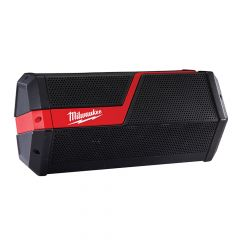 Milwaukee M12-18 JSSP-0 Jobsite Speaker 12/18V Bare Unit - MILM1218JSSP