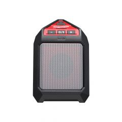 Milwaukee M12 JSSP-0 Bluetooth Speaker 12V Bare Unit - MILM12JSSP0