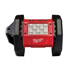 Milwaukee M18 AL-0 LED Area Light 18V Bare Unit - MILM18AL0