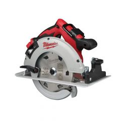 Milwaukee M18 BLCS66-0 Brushless Circular Saw 18V Bare Unit - MILM18BLCS60