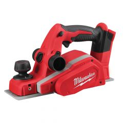 Milwaukee M18 BP-0 Planer 18V Bare Unit - MILM18BP0