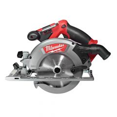 Milwaukee M18 CCS55-0 FUEL Circular Saw 165mm 18V Bare Unit - MILM18CS550F
