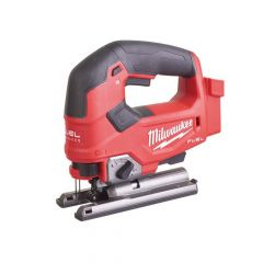 Milwaukee M18 FJS-0X FUEL Top Handle Jigsaw 18V Bare Unit - MILM18FJS0