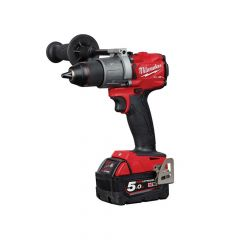 Milwaukee M18 FPD2-502X FUEL Percussion Drill 18V 2 x 5.0Ah Li-ion - MILM18FPD25X