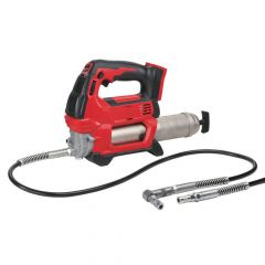 Milwaukee M18 GG-0 Cordless Grease Gun 18V Bare Unit - MILM18GG0