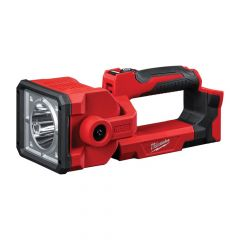Milwaukee M18 SLED-0 LED TRUEVIEW Search Light 18V Bare Unit - MILM18SLED0