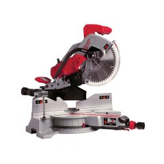 Milwaukee Sliding Compound Double Bevel Mitre Saw 300mm 1800W 110V - MILMS305DBL