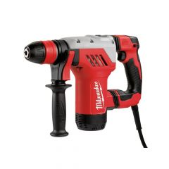 Milwaukee 28mm SDS Plus 3 Mode Hammer 800W 240V - MILPLH28XE