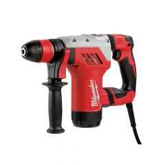 Milwaukee 28mm SDS Plus 3 Mode Hammer 800W 110V - MILPLH28XEL