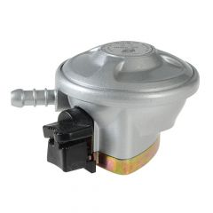 Miscellaneous 30mbar 1.5kg/h Butane 20mm Clip Regulator - MISIGT20