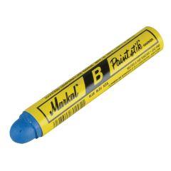 Markal Paintstick Cold Surface Marker - Blue - MKLBBLUE