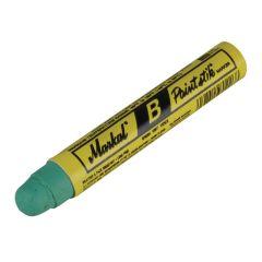 Markal Paintstick Cold Surface Marker - Green - MKLBGREEN