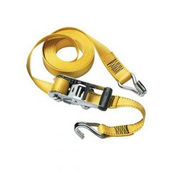 Master Lock Ratchet Tie-Down J Hooks 4.50m - MLK3058E