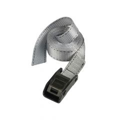 Master Lock Lashing Strap with Metal Buckle 5m 150kg - MLK3112E