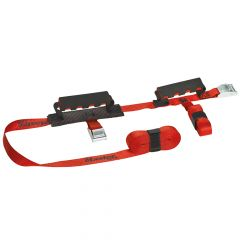 Master Lock 2 Person Carry Straps - MLK3126E