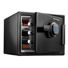 Master Lock Large Digital Fire & Water Safe - MLKLFW082FTC