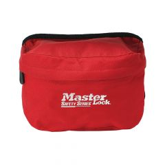 Master Lock S1010 Lockout Compact Pouch Only - MLKS1010