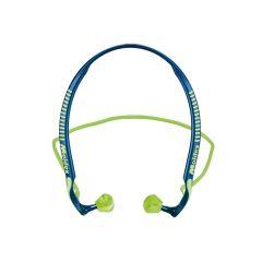 Moldex Jazz-Band Banded Earplugs SNR 23 dB - MOL6700