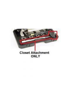 Monument KR-CA Closet Attachment for 3336L Kinetic Water Ram - MON3340X
