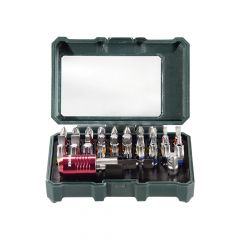 Metabo 32 Piece Bit Set - MPT626700