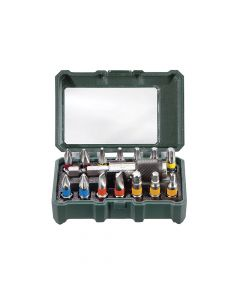 Metabo 15 Piece Bit Set - MPT626703