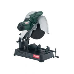 Metabo CS23355 Metal Cut Off Saw 355mm 1600W 110V - MPTCS23355L