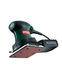 Metabo FSR-200 1/4 Sheet Intec Orbital Palm Sander 200W 240V - MPTFSR200