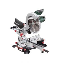 Metabo KGS 305M Cross Cut Mitre Saw 1600W 110V - MPTKGS305ML