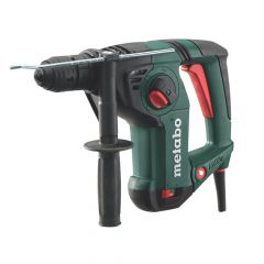 Metabo KHE 3251 SDS Plus Hammer Drill 3 Mode 800W 240V - MPTKHE3251