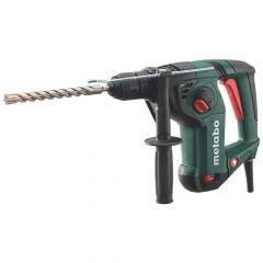 Metabo KHE 3251 SDS Plus Hammer Drill 3 Mode 800W 110V - MPTKHE3251L
