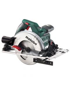 Metabo KS- 55 FS Circular Saw 160mm 1200W 240V - MPTKS55