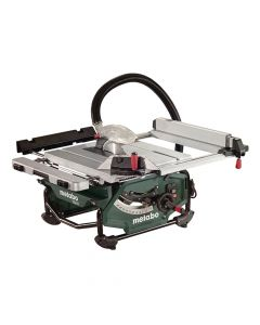 Metabo TS216 Table Saw 1500W 240V - MPTTS216F