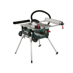Metabo TS254 Table Saw 2000W 240V - MPTTS254