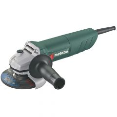 Metabo W750-115 Mini Grinder 115mm 750W 110V - MPTW750L